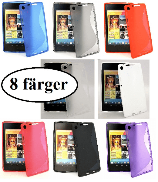 S-line skal google nexus 7 2nd generation