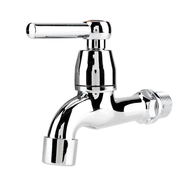 Abs washing machine faucet sink basin water tap with single