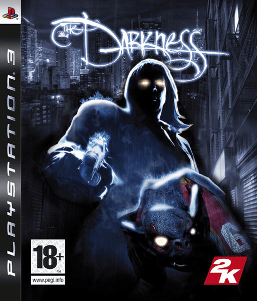 The darkness – ps3
