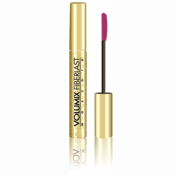Mascara volumix fiberlast gold volume&lift up&separation