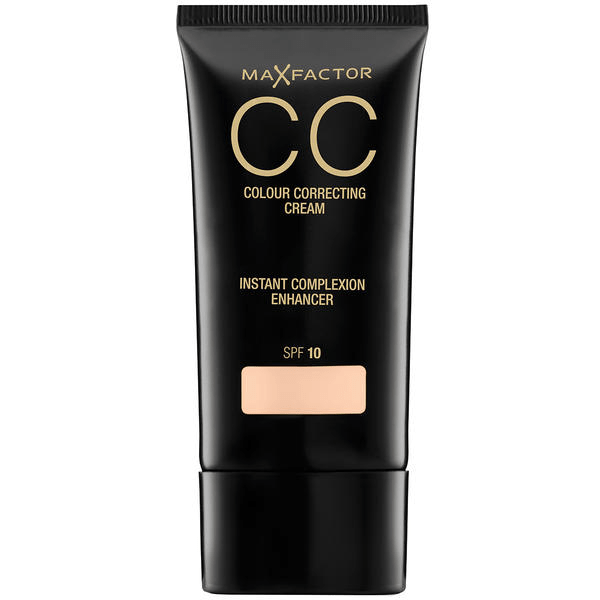 Max factor cc colour correcting cream spf 10 – light