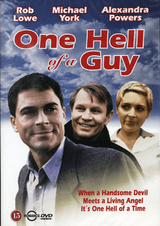 One hell of a guy – dvd