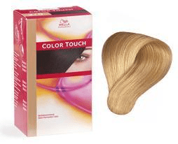 Wella color touch 9/01 cool ash
