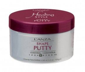 Lanza shape putty