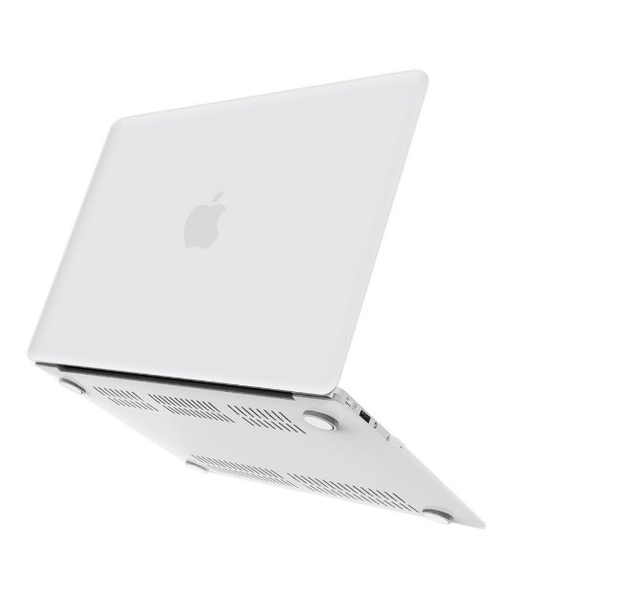Macbook air 11 skal – transparent