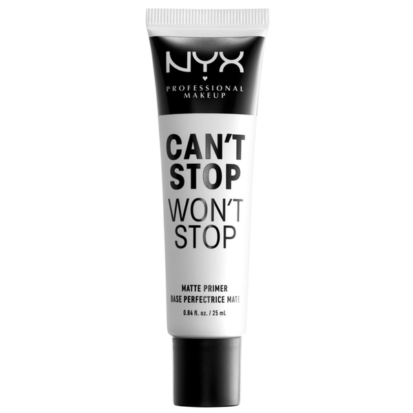 Nyx prof. makeup can't stop won't stop primer