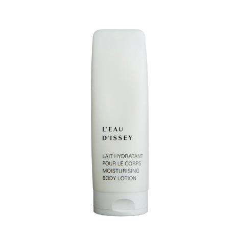 Issey miyake l'eau d'issey body lotion 200ml