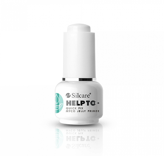 Silcare – help to – quickfix jelly primer 15ml