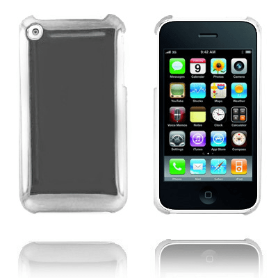 Insect (silver) iphone 3gs skal