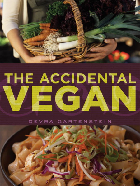 The The The Accidental Vegan 9781587613388 caacd1