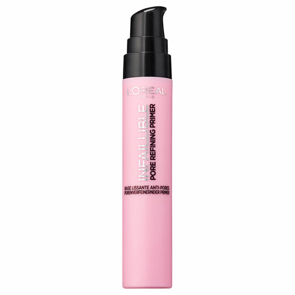 Loreal infaillible pore refining primer 20ml