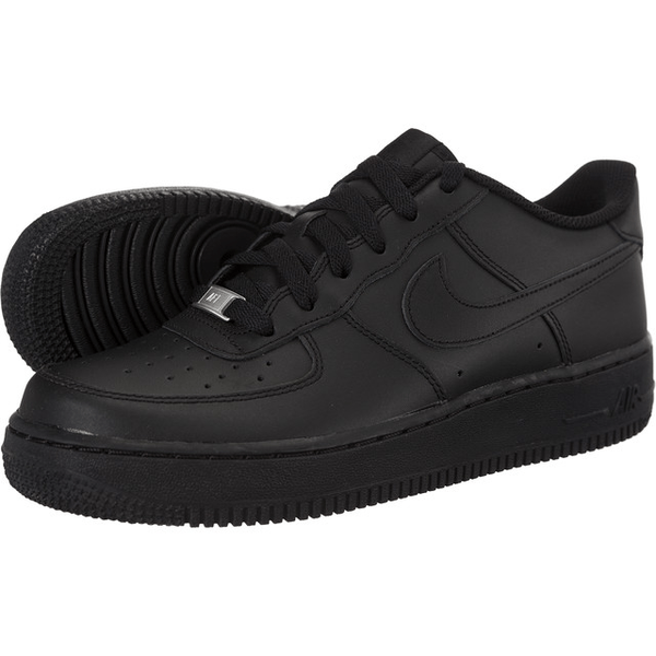 differently dad9a 23b25 ... real köp nike air force 1 svart med fri frakt fyndiq snabbt f7823 633e6