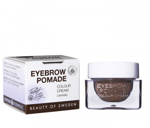 Depend perfect eye eyebrow pomade – caramel