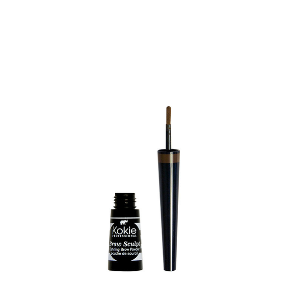 Kokie brow sculpt brow powder – blonde