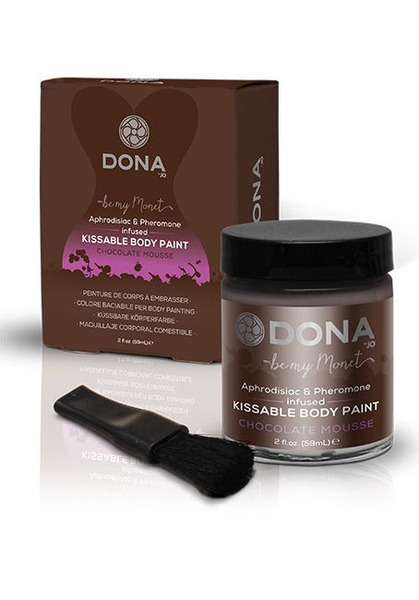 Dona body paint 60 ml