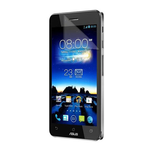 Clear skärmskydd till asus padfone infinity a80