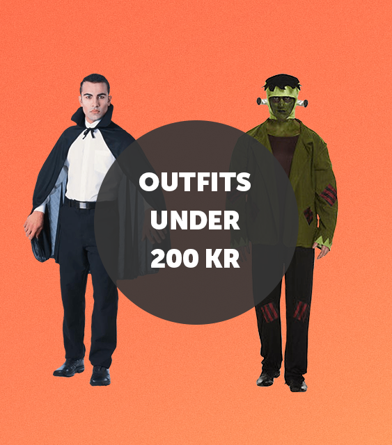 Outfits under 200kr
